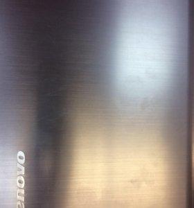 Lenovo idea pad i7