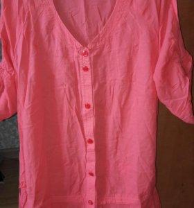 3 блузы для беременных