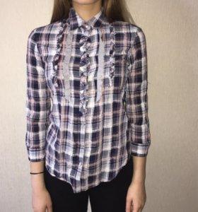 Рубашка (Zara)
