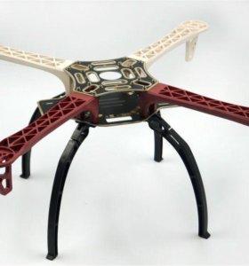 Ноги для квадрокоптера, рамы DJI F450 F550 SK480