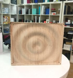 Объёмное панно Circles (BROSQA)