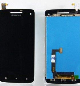 Lenovo Vibe X S960 дисплей с заменой