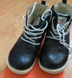 Продам обувь- ботиночки