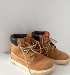 Ботинки Timberland 23