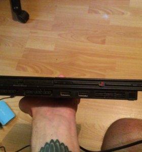 PlayStation 2 Slim