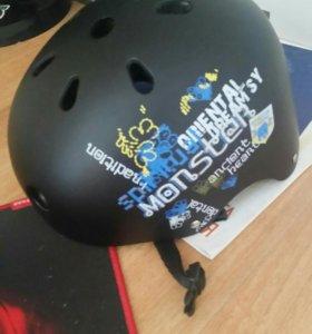 Шлем plasma-400