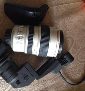 Объектив для видео камеры