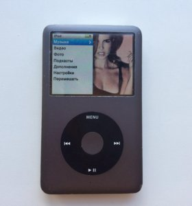 Apple IPod 7G 160 GB