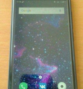 Meizu m3s,обмен на айфон от4sдо5,с вашей доплатой.