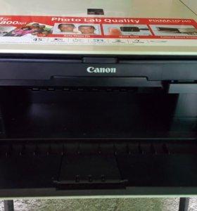 МФУ Canon MP240
