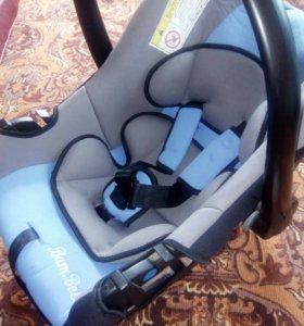 Авто-кресло детское