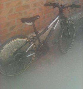 Горный велосипед Pilot