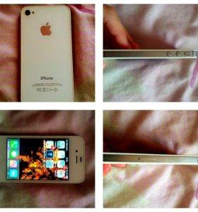iPhone 4s (32 гб)