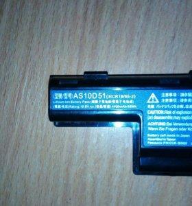 Батарея AS10D51