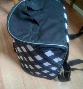 Стильный и удобный рюкзак