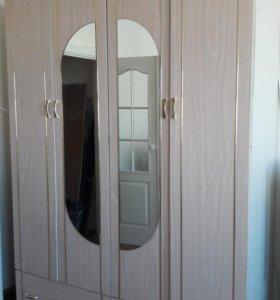 Шкаф+трельяж