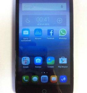 Смартфон Alcatel 5015D