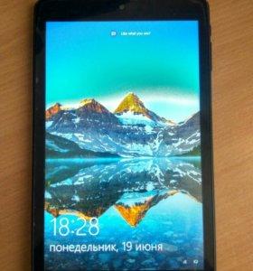 Новый планшет Irbis TW81