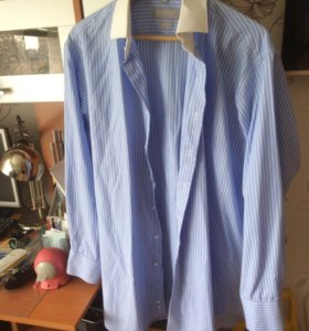 Рубашки Henderson