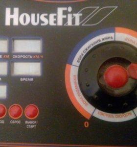 Беговая дорожка HouseFit