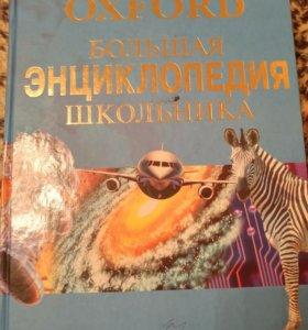 Большая энциклопедия школьника (Росмэн)