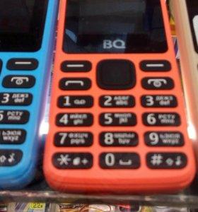 BQ телефон