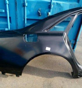Крыло заднее правое AUDI A8