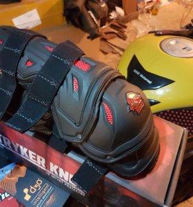 icon stryker knee armor