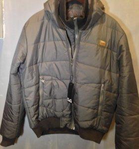 Куртка D&G 54 размер