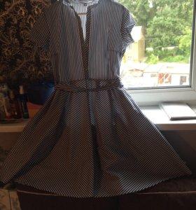 Платье Zolla новое