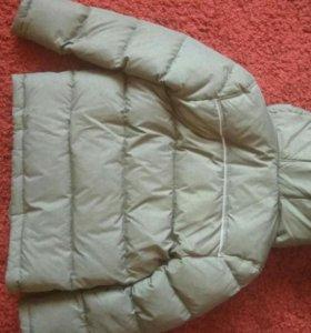 Зимняя куртка для мальчика Outventure
