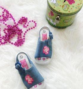 Летние сандалики 23,5 размер