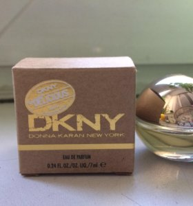 Набор DKNY Be Delicious 7 мл