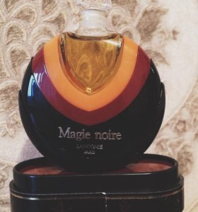 "Винтажные духи Lancome ""Magie noire"""