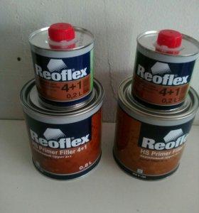 Reoflex грунт 4+1