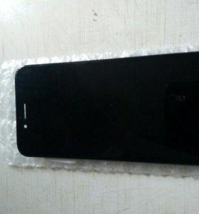 iPhone 6. Дисплей