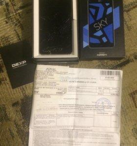 Dexp Ixion MS250