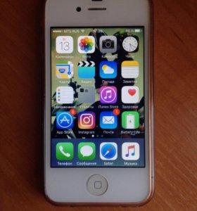 IPhone 4s 32Gb цена на день срочно!