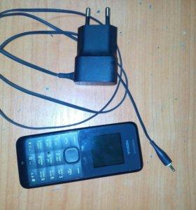 Продается мобильный телефон Nokia 105
