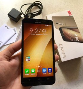 Asus Zenfon 2 (ZE551ML) 4/16 Gb