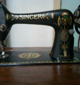 Швейная машинка Zinger 66