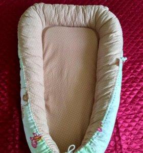 Гнездо - кокон для новорожденных