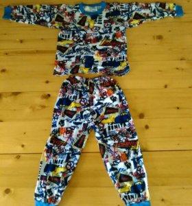 Пижама 4-5 лет