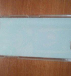 Бампер на Lenovo k900