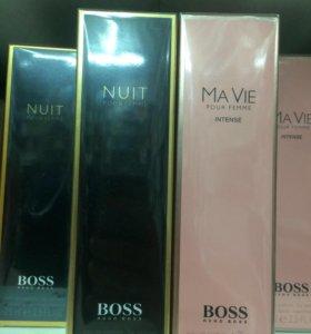 Hugo Boss Ma Vie женские духи