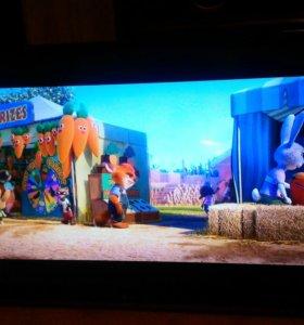 Телевизор LG 3D + DLNA