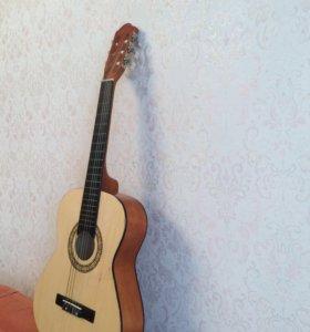 Гитара для детей 5-8 лет
