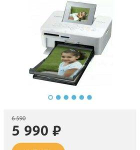 Фото-принтер