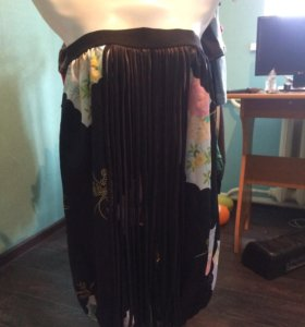 Юбка-платье (новое)