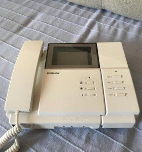 Продаю модем D-link, домофон Commax.